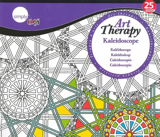 Art Therapy Kaleidoscope