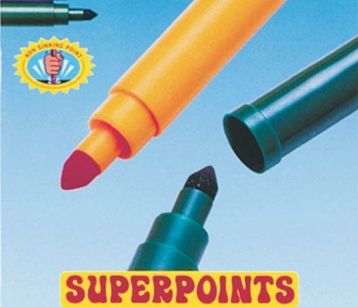 Superpoints