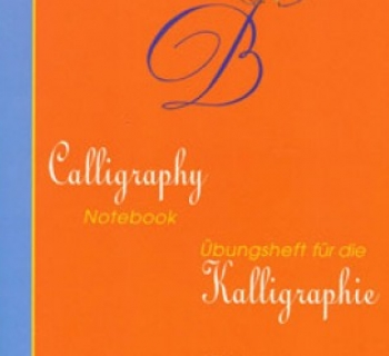 Calligraphy Notebook